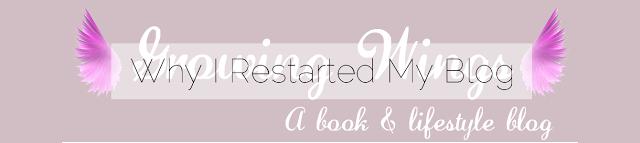 blog restarting