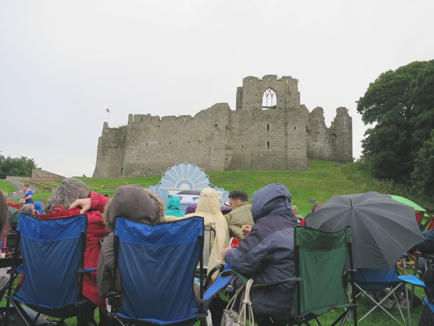 pride and prejudice oystermouth castle swansea bay enjoy august 2017