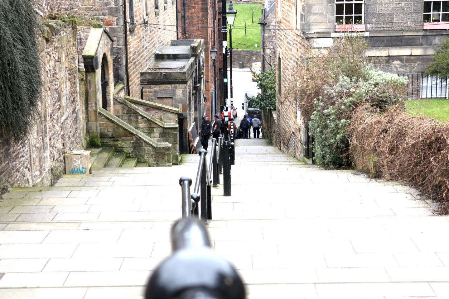 the vennel edinburgh