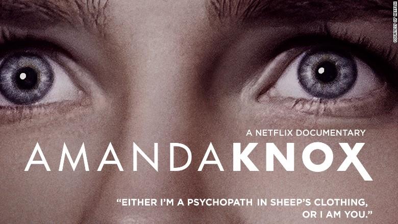 amanda know netflix documentary