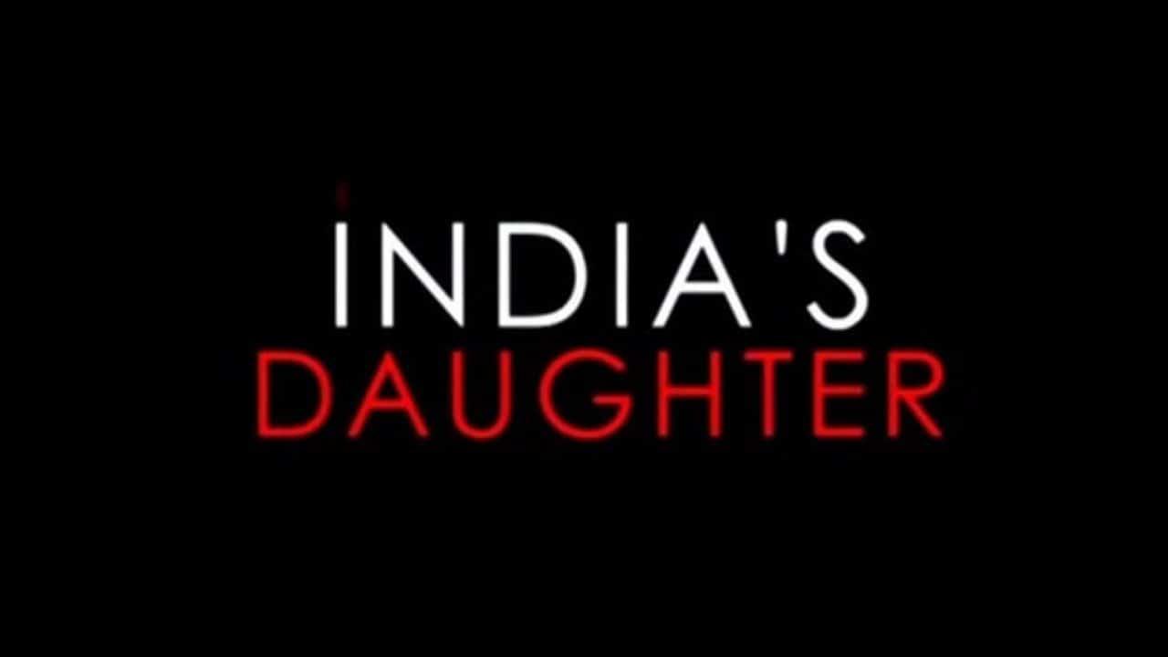 indias daughter netflix documentary