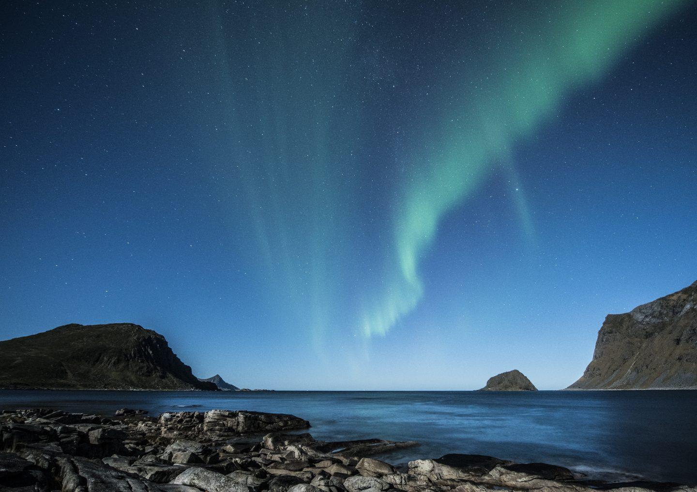 norway travel bucket list northern lights
