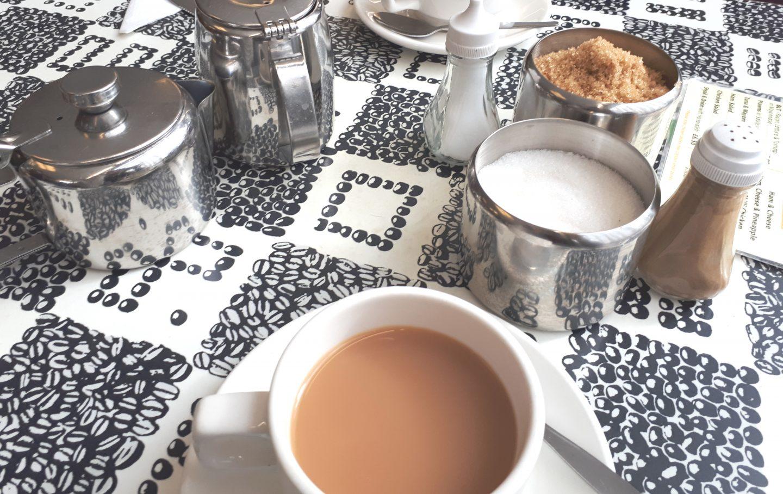 birthday twenty breakfast tea