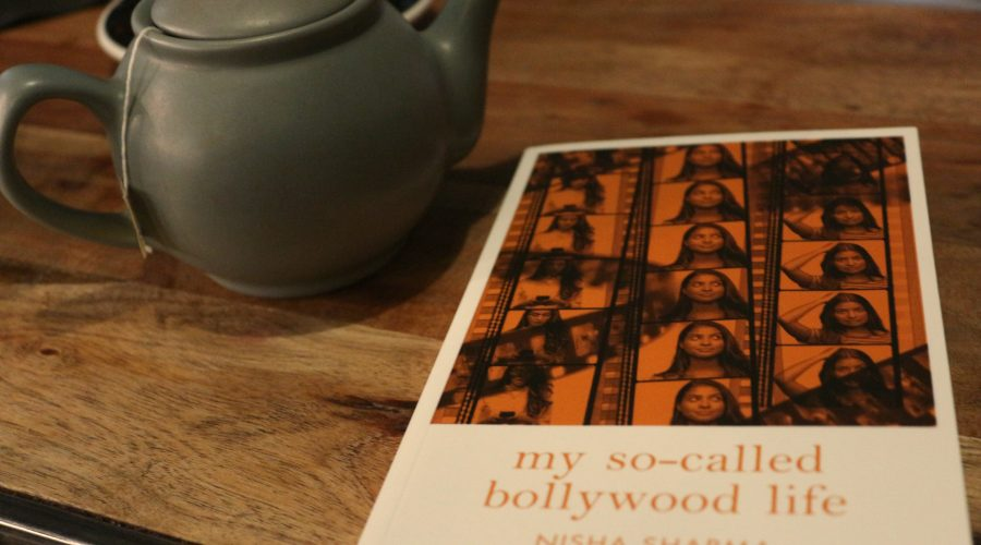 #GIFTED My So-Called Bollywood Life by Nisha Sharma